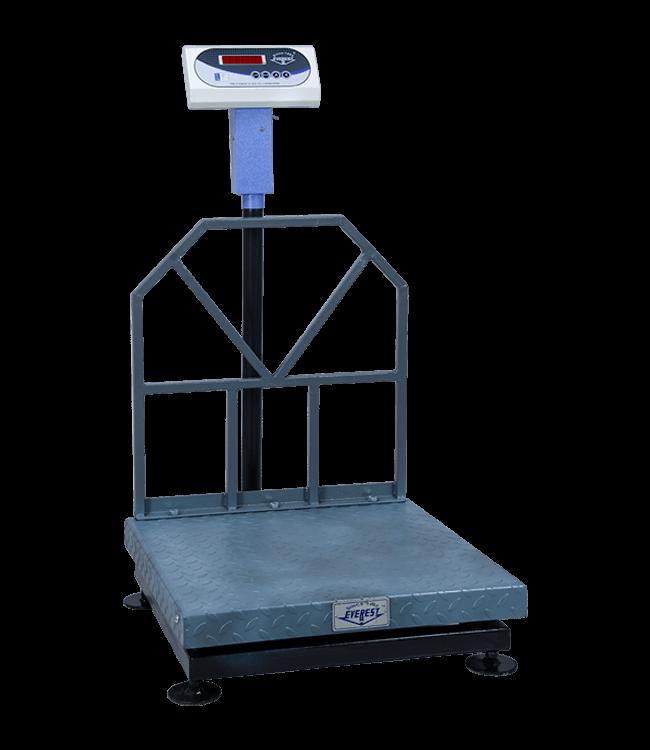 everest scales electronic platform scales epms14