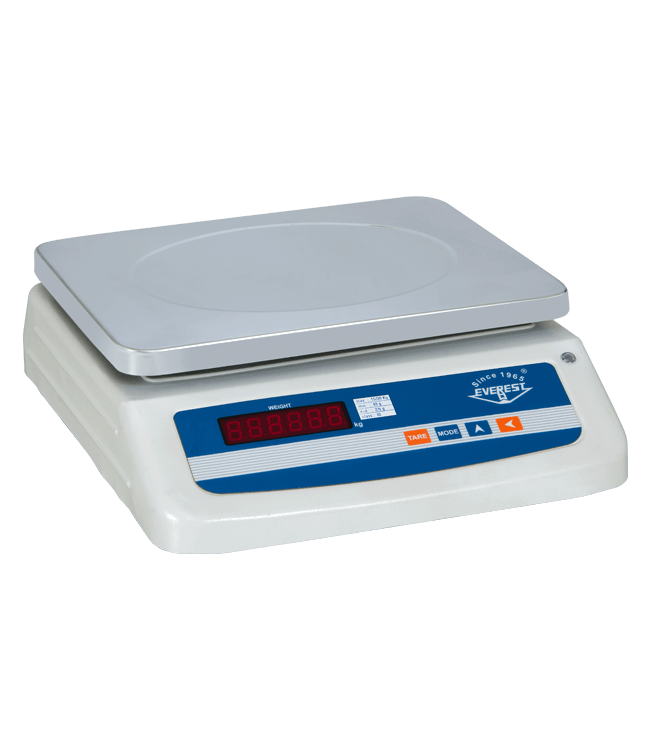 everest scales electronic table top scales etms06