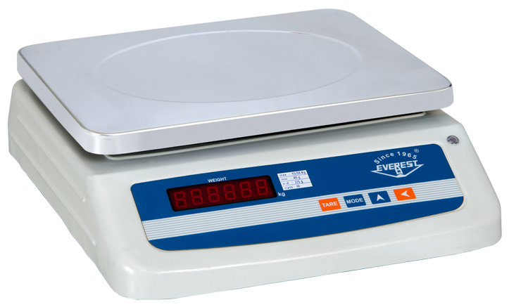 everest scales electronic table top scales etmb01