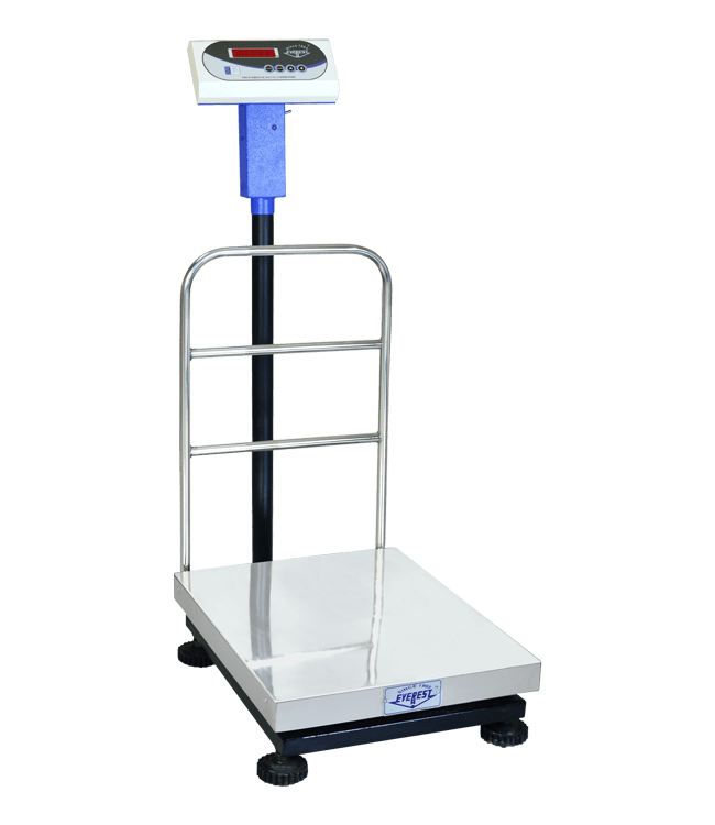 everest scales electronic platform scales epss13